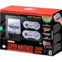 Super Nintendo Mini Retro (snes) | JPSEGUR