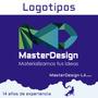 Diseño Grafico De Logos Logotipos Correcciones Ilimitadas | MASTER.DESIGN