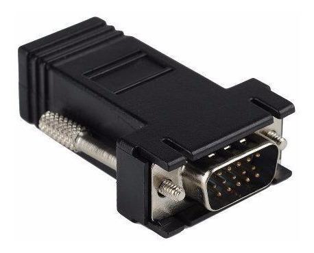 2-Extension-Vga-Por-Cable-Rj45-Red-Adaptador-38-Mts-El-Par