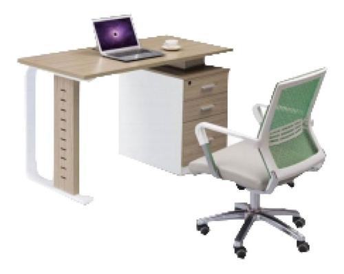 Escritorio-Moderno-Bolonia-Oficina-Presidencial-Computadora
