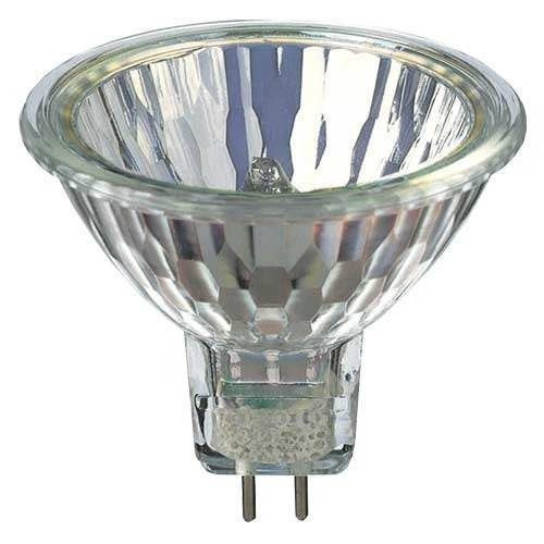 Bombillo Dicroico Halógeno Bipin Mr-16 50w Prolight
